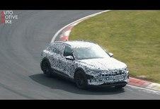 Audi e-Tron : premiers tests sur le Ring !