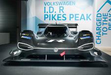 VIDEO – Volkswagen I.D. R Pikes Peak: alle technische details