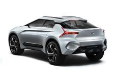 Mitsubishi Lancer wordt cross-over