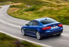 Jaguar Land Rover gaat volop plug-in hybride