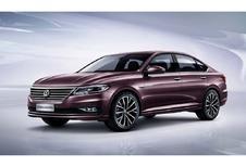 Salon van Peking 2018 – Volkswagen Lavida: Chinees succesverhaal