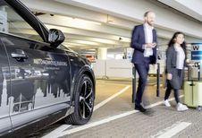 Volkswagen: autonoom parkeren beschikbaar in 2020