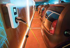 Seat start deelwagenproject met elektrische Mii