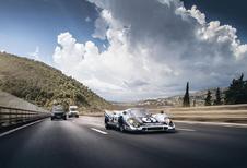 Porsche 917 is duivelse daily - fotospecial