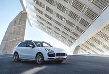 Porsche Cayenne nu ook als E-Hybrid