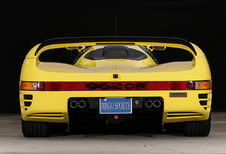 Achter deze Porsche schuilt een Le Mans-winnaar