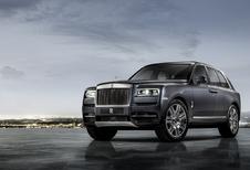 Rolls-Royce Cullinan: de meest verfijnde