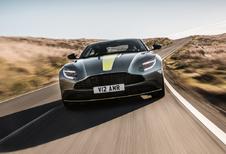 Aston Martin DB11 krijgt AMR-behandeling