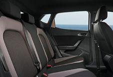 Rappel de VW Polo, Seat Ibiza et Seat Arona