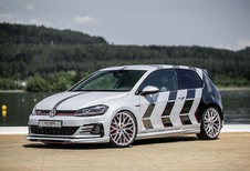 Wörthersee 2018 – Volkswagen Golf GTI Next Level & Estate TGI GMotion