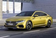 Aston Martin plukt Arteon-ontwerper weg bij VW