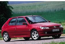 PSA : lancement d'un site de pièces pour voitures anciennes