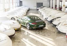 Porsche : des acheteurs jugés « immoraux ».