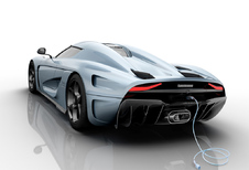 Zijn hybride sportwagens betere sportwagens?