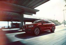 BMW : mises à jour pour de nombreux modèles pour l'été 2018