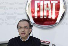 Fiat de dupe van nieuw plan Marchionne