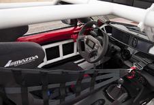 Meer macht voor de Mazda MX-5