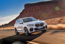 BMW X5 : grandir pour mieux vaincre