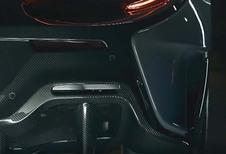 Video: plant McLaren terugkeer van Long Tail?
