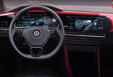 Volkswagen Golf 8 kiest voor revolutie
