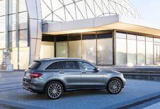 Daimler (Mercedes) door Duitsland verplicht tot terugroepactie