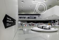 Porsche geeft je 70 uitstekende redenen om naar Stuttgart te gaan