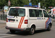 LEZ d'Anvers : la police à l'amende
