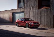 Volvo S60 : américaine et sans Diesel