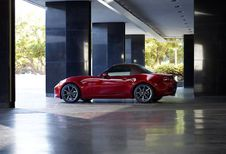 Mazda MX-5 krijgt meer vermogen
