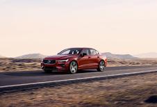 Volvo S60: Amerikaans en zonder diesel