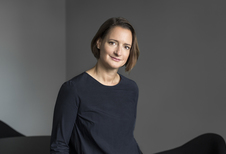 Katrin Adt nouvelle patronne de Smart