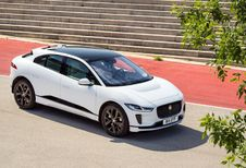 Jaguar Land Rover pompt 15 miljard in elektromobiliteit