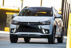 Mitsubishi zou in Frankrijk auto's gaan bouwen