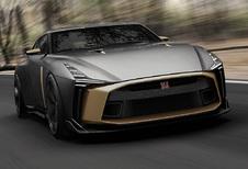 Nissan GT-R50: misschien te koop