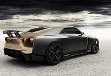 Door Italdesign gebouwde Nissan GT-R50 is Nismo in maatpak