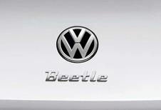 Volkswagen Beetle komt terug, maar dan elektrisch