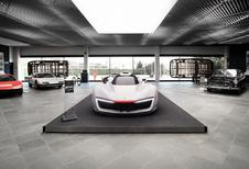 La Collezione Pininfarina - Fotospecial