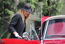 AutoWereld naar de Concursul de Eleganta Sinaia (2): het sympathiek(st)e festival