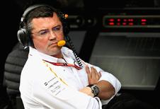 Eric Boullier houdt het voor bekeken bij McLaren F1