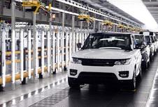Brexit: Jaguar en Land Rover klaar om het VK te verlaten