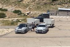 Future BMW Série 3 : avec 4 roues directrices ?