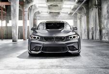 Is dit de langverwachte BMW M2 CS?