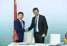 Mini construira des électriques en Chine