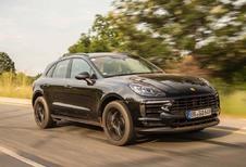 Porsche Macan 2019: klaar voor lancering