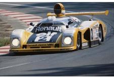 120 ans de Renault : 12 faits marquants de l'histoire (2)