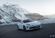 Alpine moet productie verhogen