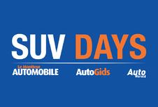 Waarom naar de SUV Days gaan?