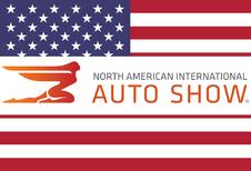 Autosalon van Detroit verhuist naar juni #1