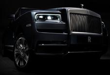 Les super SUV contrent les limousines classiques