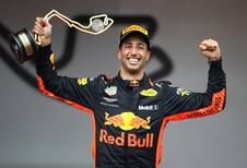Zorgt Ricciardo-transfer naar Renault voor grote F1-stoelendans?